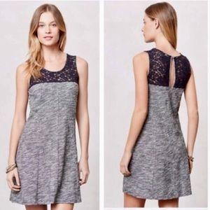 Anthropologie Lilka Space Dye tunic or Dress
